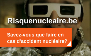 risque nucleaire - website